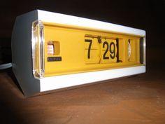 COPAL227 FLIP CLOCK on Etsy, $50.00