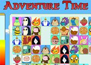 Adventure Time Connection