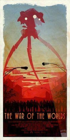 War of the Worlds (2005) Tom Cruise, Dakota Fanning, Tim Robbins