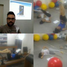 Curso de Pilates BH