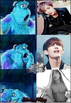 b t s m e m e s 1 ═══════════ a collection of bts memes that I found. check out the second and third book for more memes. K Pop, Bts Taehyung, Bts Bangtan Boy, Fanfic Exo, V Bts Wallpaper, Bts Meme Faces, Bts Memes Hilarious, Korean Boy, Kpop Memes