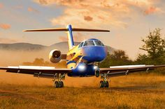 Pilatus makes heavy-lifting and all-around awesome aircraft. And right now, they're flight testing their latest edition to the fleet: the PC-24. This isn't your typical business jet, and here are 9 reasons why.