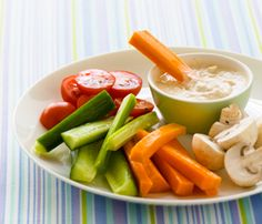 10 No-Cook Snacks that Boost Energy