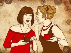 Kalau Kamu Mau Hidup Bahagia, Hindari 22 Jenis Orang yang Menyamar Sebagai Temanmu Ini!   IDN Times