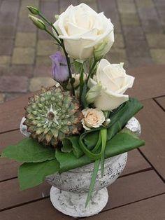 blomsterdekoration tilbehør