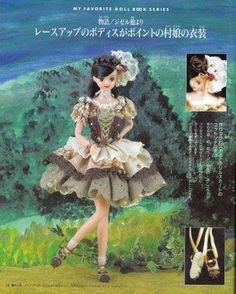 My Favorite Doll Book - Jenny & Friend Book 19 - Patitos De Goma - Álbuns da web do Picasa