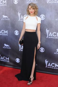 From Pastel Pant Suits to Flowing Gowns, Check Out This Week's Best Dressed Celebs: Taylor Swift