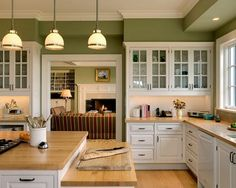 Country Living 20 Kitchen Ideas: Style, Function
