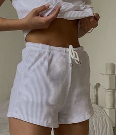 Summer Outfits, Cute Outfits, Mode Inspiration, Everyday Outfits, Look Cool, Aesthetic Clothes, Lounge Wear, What To Wear, Fashion Outfits