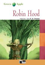 Robin Hood now available on the iBookstore