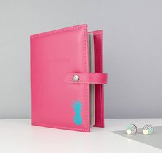 Tropical Collection Earring Storage Books