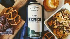 Beer Reviews: March Faves!