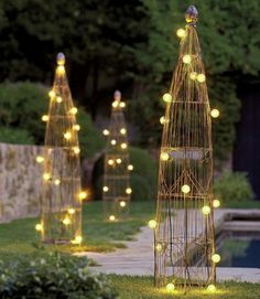 Home Ideas , 20 Inspiring Patio Lighting Ideas : Patio Lighting Ideas 015. Need to do this to the old lanterns in the garage