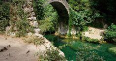 Wanderung in der Provence: Saint-Cézaire-sur-Siagne Free Time, Provence, Saints, River, Santos, Provence France