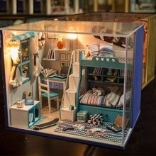 Miniature Room Box