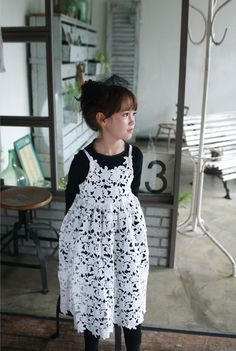 Allo Cotton Kaillia Dress