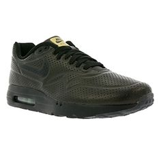Air Max Invigor, Chaussures de Fitness Homme, Multicolore (Black/White 010), 44 EUNike