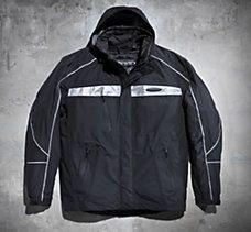 FXRG Rain Jacket