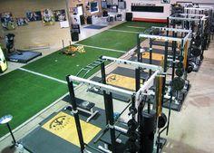 DeFranco's Gym