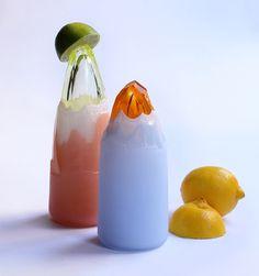 Living Design - espremedor de fruta