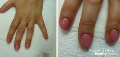 """Permanent Make-up Lackierung der Nägel mit Gel Lack, Veronika Kocianová - eine Spezialistin für Permanent Make-up. http://permanentmakeup2014.de/ und http://www.beautystudioveronika.de/. Unterstützen Sie das Projekt von Veronika Kocianová """" Verschönerung von Frauen mit einer Krebserkrankung : GRATIS !"""