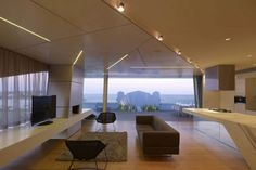 By sunset............ Bondi Penthouse   Sydney, Australia