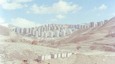 Robin Wright on the photographer Hashem Shakeri's photographs of Iran's housing crisis. Supreme Leader Of Iran, Mass Migration, Real Estate Prices, Sewage System, Robin Wright, Affordable Housing, Street Photography, Towers, Cityscapes