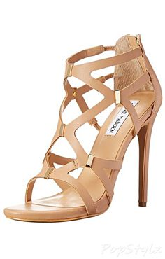Steve Madden Paddy Stiletto Sandal Pump