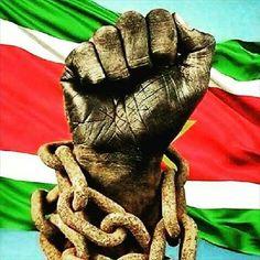 verboden Afrikaanse ruk af