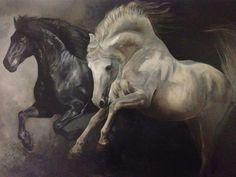 Tony O'Connor art