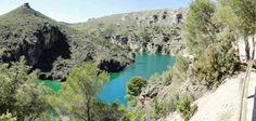 Senderismo por las Hoces del Río Guadiela