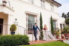 Daydreaming about warm weather weddings.  #weddingday #sandiegowedding #lajollawedding #darlingtonhouse