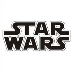 Trendy Cake Fondant Star Wars Starwars 65 Ideas - Printable Star Wars - Ideas of Printable Star Wars - Camisa Star Wars, Star Wars Desenho, Cadeau Star Wars, Desenho Pop Art, Anniversaire Star Wars, Star Wars Stickers, Star Wars Drawings, Star Wars Room, Printable Star