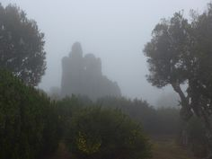Madeira, achada de Teixeira