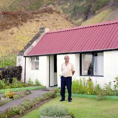 Tristan da Cunha   Jon Tonks