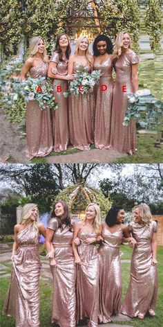 2020 Cheap Mismatched Sequin New Custom Formal Bridesmaid Dresses, Prom Dress, : 2019 Cheap Mismatched Sequin New Custom Formal Bridesmaid Dresses, Prom Dress, Sparkly Bridesmaid Dress, Wedding Dress Cost, Formal Bridesmaids Dresses, Prom Dresses, Wedding Dresses, Bridesmade Dresses, Bridesmaid Outfit, Long Dresses, Dress Long