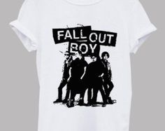 fall out boy on Etsy, a global handmade and vintage marketplace.