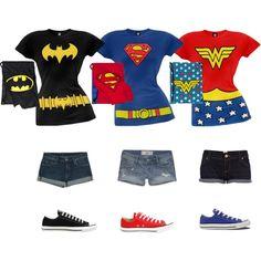 You Can Be A Superhero Too