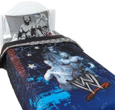 Looking for WWE bedding or WWE bedroom decor to create an awesome WWE themed bedroom? Then this lens is perfect for you as it features everything. Wwe Birthday, Teen Girl Birthday, Girl Birthday Themes, Birthday Board, Birthday Ideas, Wwe Bedroom, Bedroom Decor, Bedroom Stuff, Bedroom Ideas