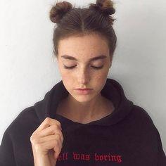 @2017.topmodel.celine in our HELL CUT hoodie ❤️ #teamceline #gntm FAVGIRL  fingers crossed