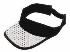 GloveIt® Adjustable Velcro® Visor Soho