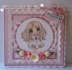 Little Princess! - made by janpops