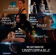 Oh my gosh yassssssss Divergent Memes, Divergent Hunger Games, Divergent Fandom, Divergent Trilogy, Divergent Insurgent Allegiant, Insurgent Quotes, Divergent Dauntless, Tfios, Narnia