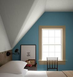 5 Ceiling Color Inspirations: Because White Is So Boring!
