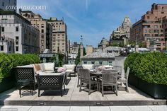 'They bought it because it backs directly onto their property at 7-9 East 72nd St,' accord...