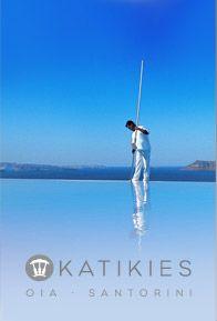 Katikies Santorini Luxury Hotels | Santorini Hotels Cyclades Greece
