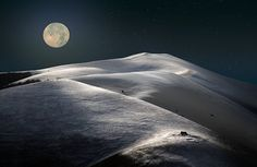 Charming Moonlight Photography Ideas and Tips (5)
