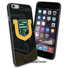 NCAA University sport San Francisco Dons , Cool iPhone 6 Smartphone Case Cover Collector iPhone TPU Rubber Case Black [By Lucky9Cover] Lucky9Cover http://www.amazon.com/dp/B0173BDJJ2/ref=cm_sw_r_pi_dp_D0Mlwb14DGEYH