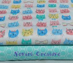 COUNTING SHEEP Cot Quilt Play Mat Panel cotton fabric 112 cm x 90 cm To make up