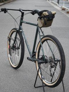 Touring Bicycles, Touring Bike, Surly Bike, Hardtail Mtb, Bicycle Types, Push Bikes, Urban Bike, Commuter Bike, Bicycle Design